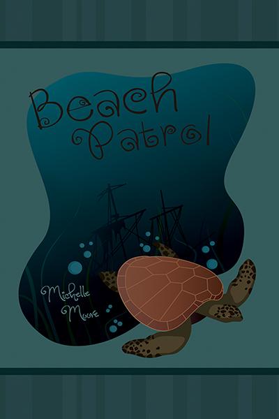Beach Patrol -  LT3 Press